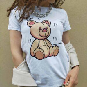 T-Shirt My Bear