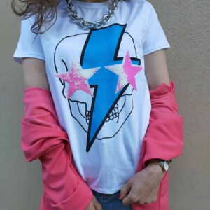 T-Shirt Fulmine