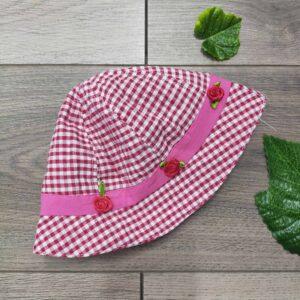 Set cappellino Neonata 0/6 mesi